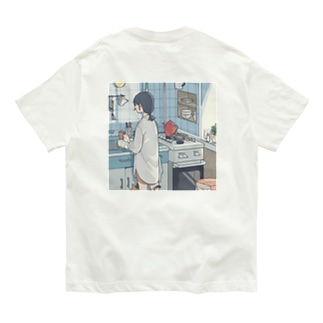 1+1=1 Organic Cotton T-shirts