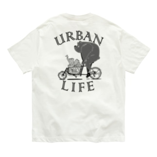"""URBAN LIFE"" #2 Organic Cotton T-Shirt"