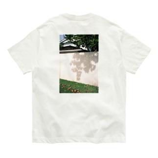 ハワイの午後 Organic Cotton T-Shirt