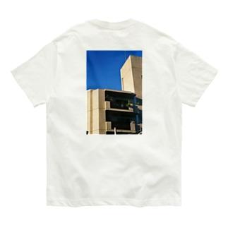 マンション Organic Cotton T-Shirt