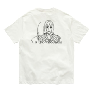 DSP Organic Cotton T-shirts