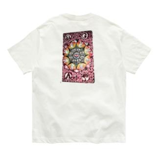 D.F PEACE Organic Cotton T-shirts