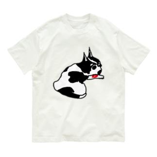 だらっと2 Organic Cotton T-shirts