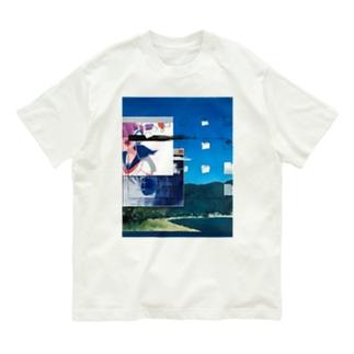 On The Desktop Organic Cotton T-shirts