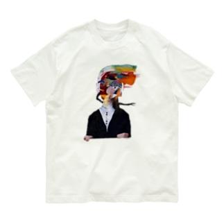 ふつうに2美 Organic Cotton T-shirts