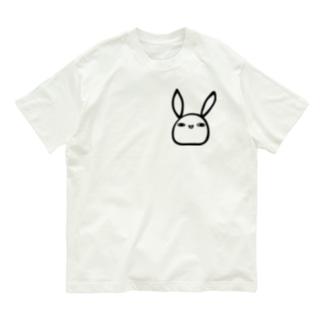 悪い顔のサイトウサン Organic Cotton T-shirts