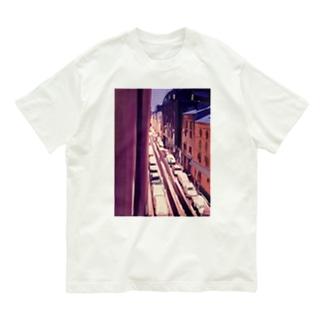 Paris Jacques Bonsergent Organic Cotton T-shirts