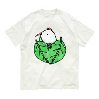 よいものです-まごまごとり Organic Cotton T-shirts