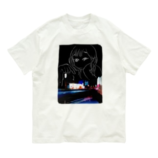 Convenience venus Organic Cotton T-shirts