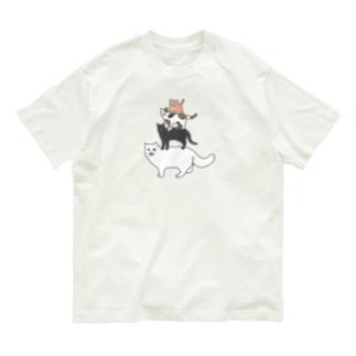 フレーメンの音楽隊 Organic Cotton T-shirts