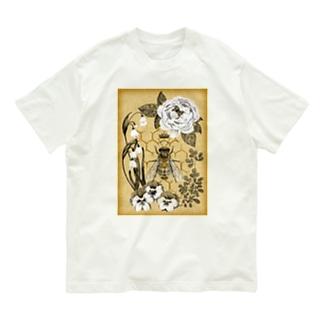 QUEEN2 Organic Cotton T-shirts