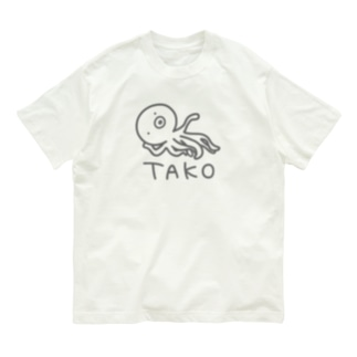 TAKO Organic Cotton T-Shirt