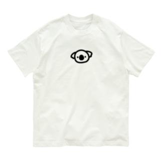 play for Australia コアラ(主張強め) Organic Cotton T-shirts