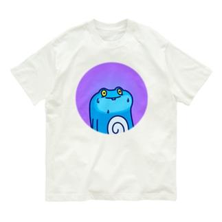 フィビやん Organic Cotton T-shirts