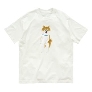 ちんころ Organic Cotton T-shirts