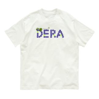 デラウエア Organic Cotton T-shirts