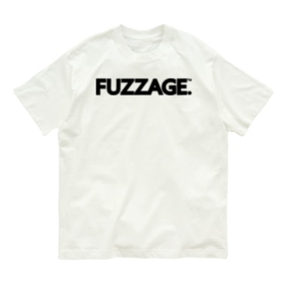 FUZZAGE™ (ファズエイジ)のFUZZAGE No.1 (ファズエイジ) Organic Cotton T-shirts