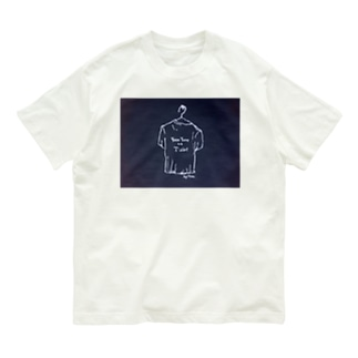 YoreYore no T-shirtのロゴくん Organic Cotton T-shirts