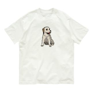 ピクセルなジュディ Organic Cotton T-Shirt