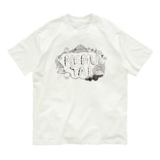 NEMUTAI Organic Cotton T-shirts
