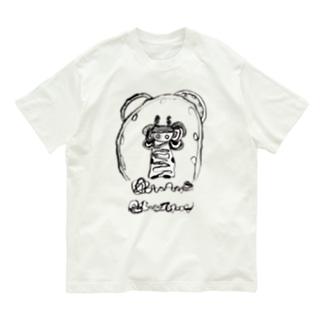 つのだす Organic Cotton T-shirts