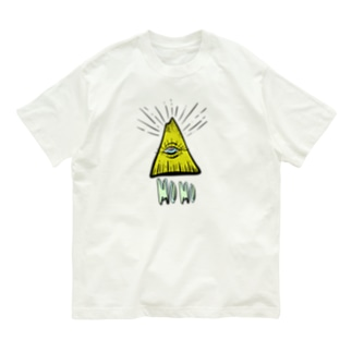 MOMOさん Organic Cotton T-shirts