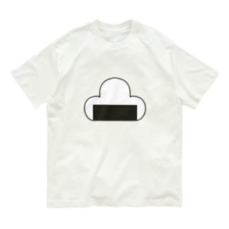 ぷくにぎり Organic Cotton T-shirts