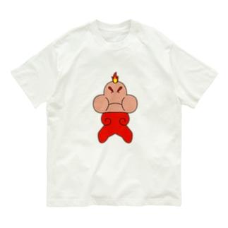 ねっぷく Organic Cotton T-shirts