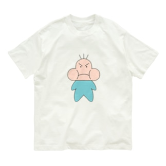 ぷくたろう Organic Cotton T-shirts