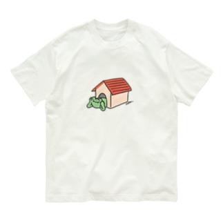 ステイたかし Organic Cotton T-shirts
