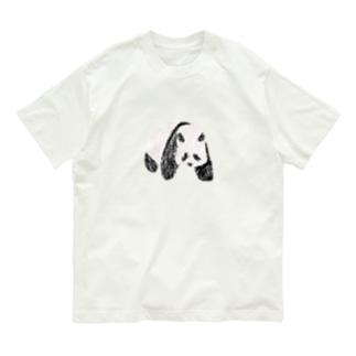 PANDA Organic Cotton T-shirts