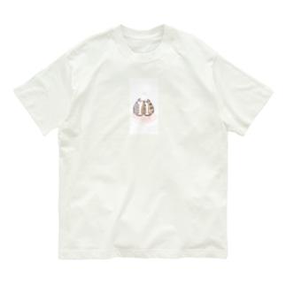 たかみやはなまるN1 Organic Cotton T-shirts