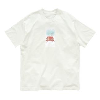 たかみやはなまるN2 Organic Cotton T-shirts