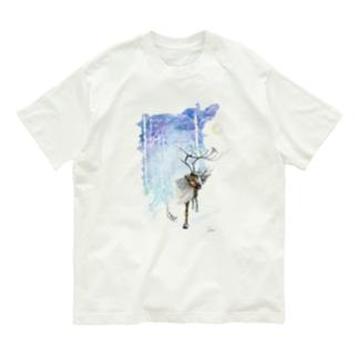 夢遊 Organic Cotton T-shirts