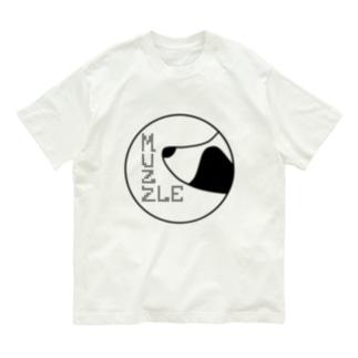 TANU MUZZLE Organic Cotton T-shirts