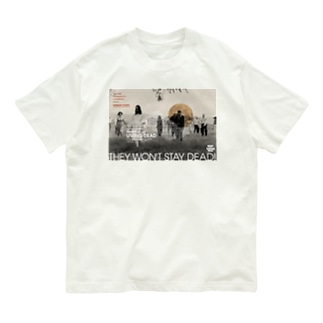 Night of the Living Dead_その4 Organic Cotton T-shirts