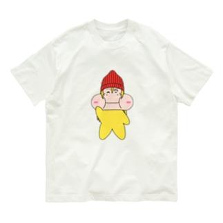 ギャルぷく Organic Cotton T-shirts