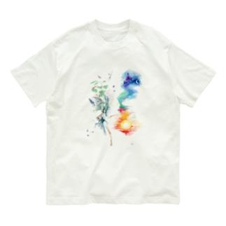 響 Organic Cotton T-shirts