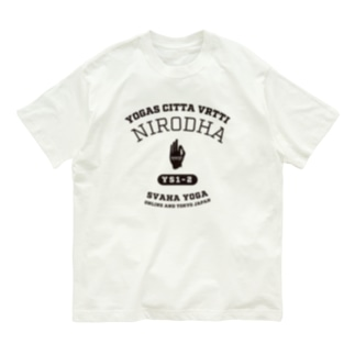 NIRODHA Organic Cotton T-Shirt