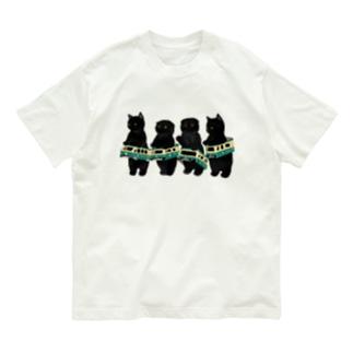 お届けものです! Organic Cotton T-shirts