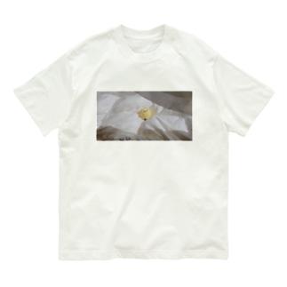 おひるねじょにー Organic Cotton T-shirts