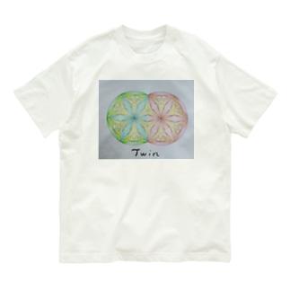 Twin👥 Organic Cotton T-shirts