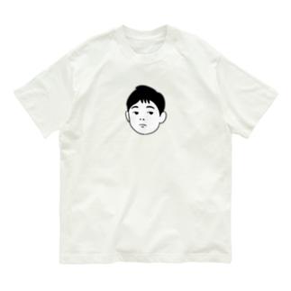 ボ-  イ Organic Cotton T-shirts