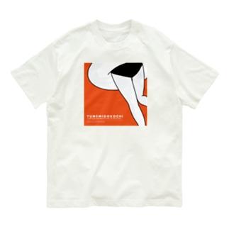 YUMEMIGOKOCHI Organic Cotton T-shirts
