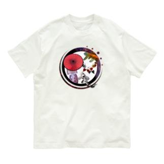 和華 Organic Cotton T-shirts