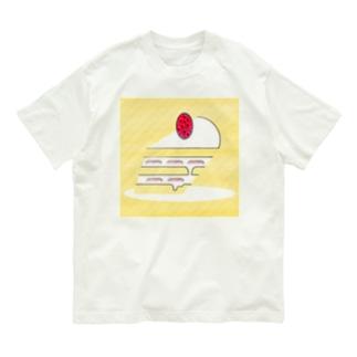 ひとつのラブのかたち Organic Cotton T-shirts