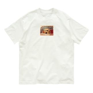 はなちゃんだよ Organic Cotton T-shirts