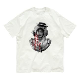 The Navigator(海底王キートン)1 Organic Cotton T-shirts