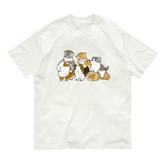 モルモット試乗会 Organic Cotton T-shirts