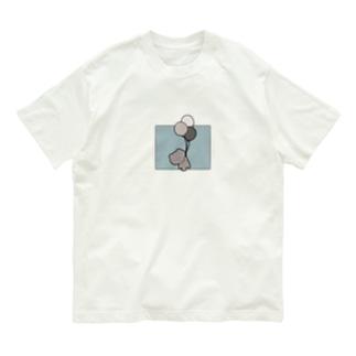 neochiのyume Organic Cotton T-shirts
